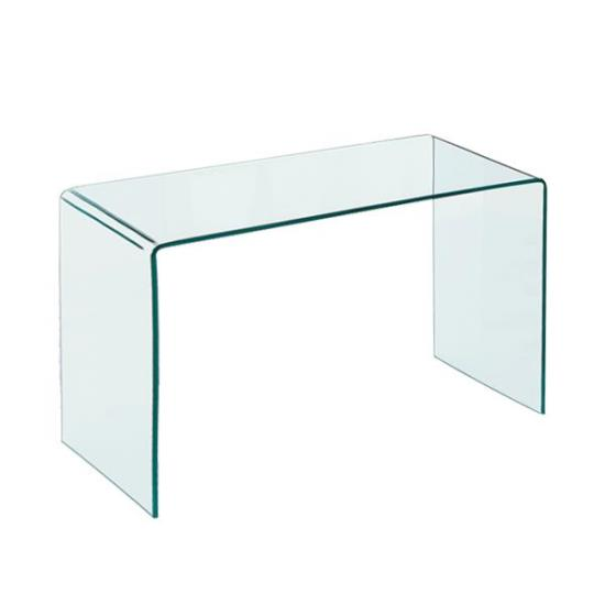 GLASSER CLEAR ΤΡΑΠΕΖΙ ΓΥΑΛΙ 12mm 120Χ60Χ75