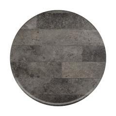 CONTR.SLIQ SAND ΕΠΙΦ.ΤΡΑΠΕΖΙΟΥ TOSCANO Φ 60cm/18mm