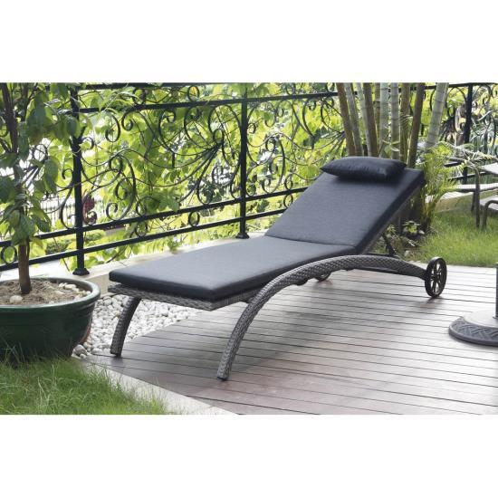 HANSON Τραπέζι 160Χ90 Sonoma/Βαφή Μαύρη