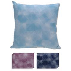 Μαξιλάρι με Σχέδια Τετράγωνα ύφασμα σε 3 χρώματα