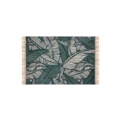 Jungle Χαλί βαμβάκι πολύχρωμο 170x120x1cm